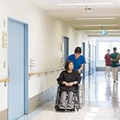 病棟看護師2